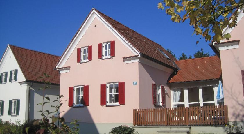 Ferienhaus Bad Waltersdorf (Bad Waltersdorf)