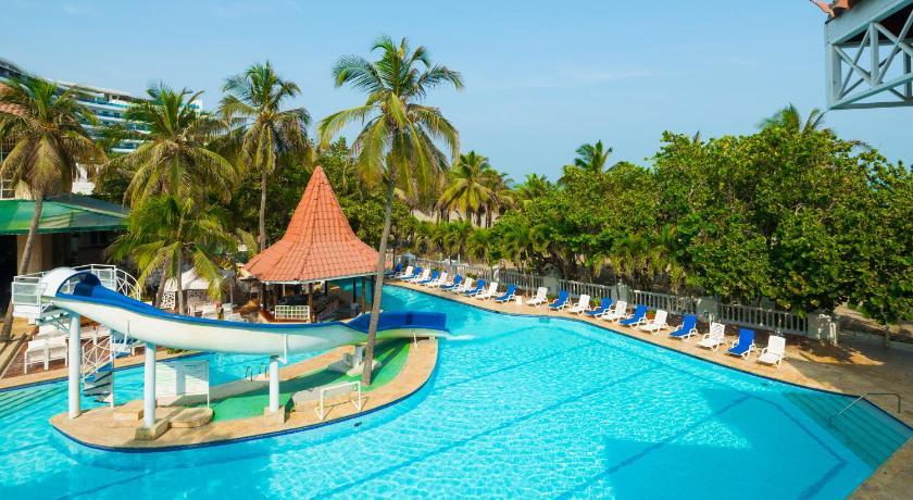 Onde é melhor ficar em Cartagena?
