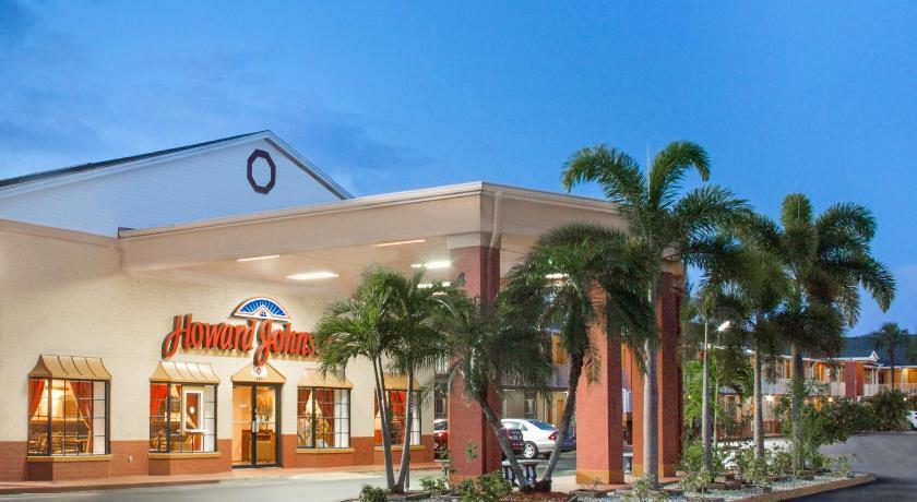 Howard Johnson Inn Fort Myers Picture
