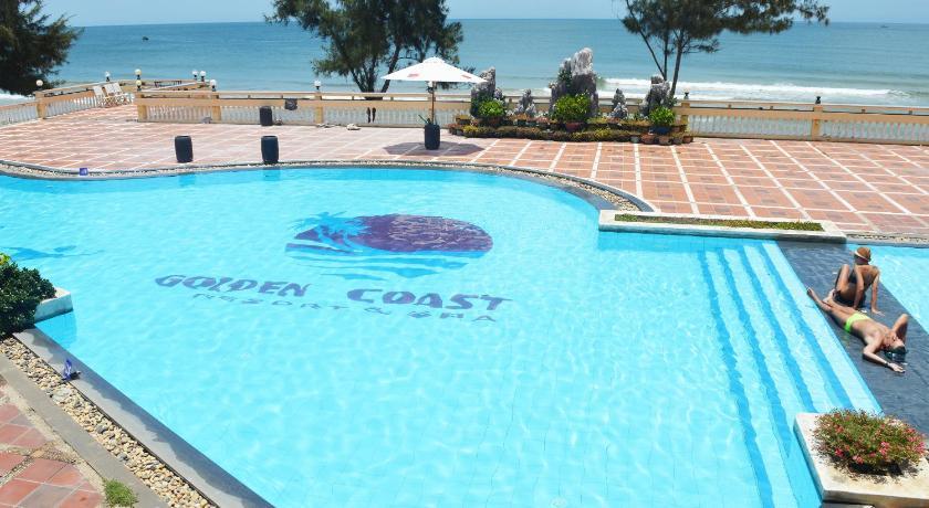 Golden Coast Resort & Spa (베트남 판티에트)