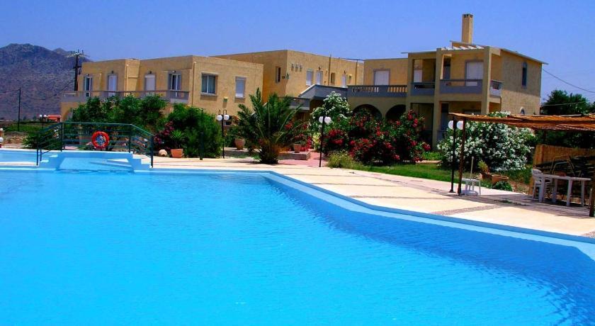 Anthemis, Hotel, Kolokotroni - Stavros, Stavros, 73133, Greece