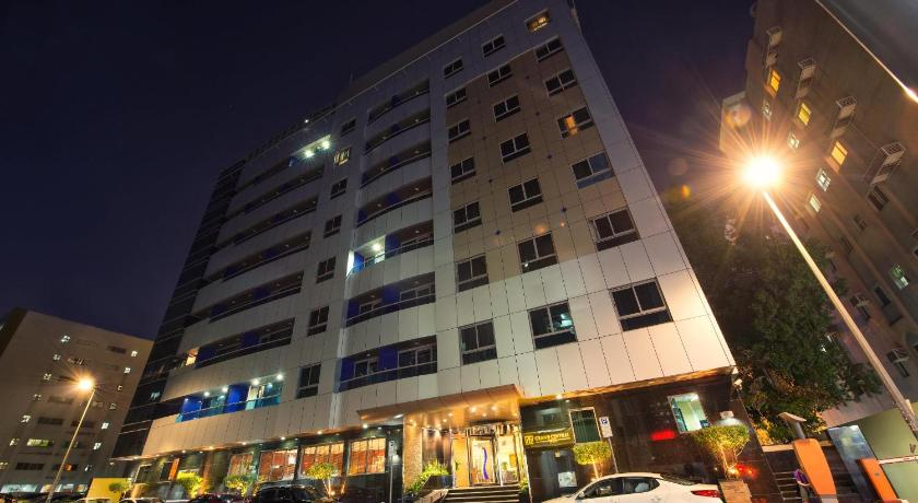 Grand central hotel dubai uae for Central reservation hotel