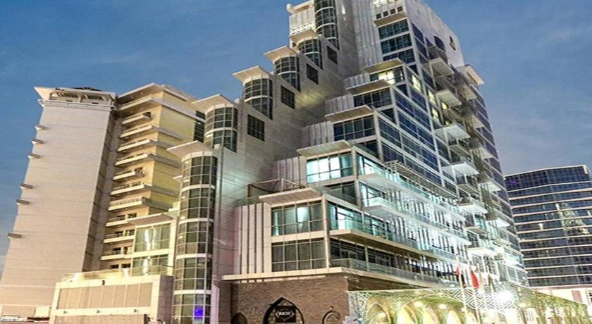 Best deals for boutique 7 hotel suites dubai uae for Star boutique dubai
