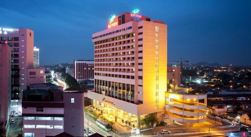 فندق ملاكا,Bayview Hotel Melaka