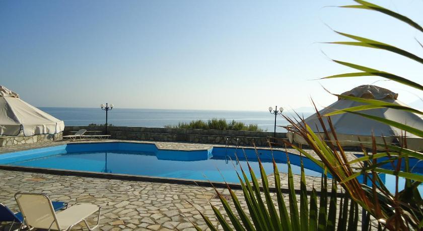 Vangelis Villas, Villa, Amoudara, Agios Nikolaos, Crete, 72100, Greece