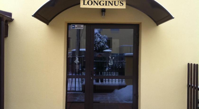 Pensjonat Longinus (Warschau)
