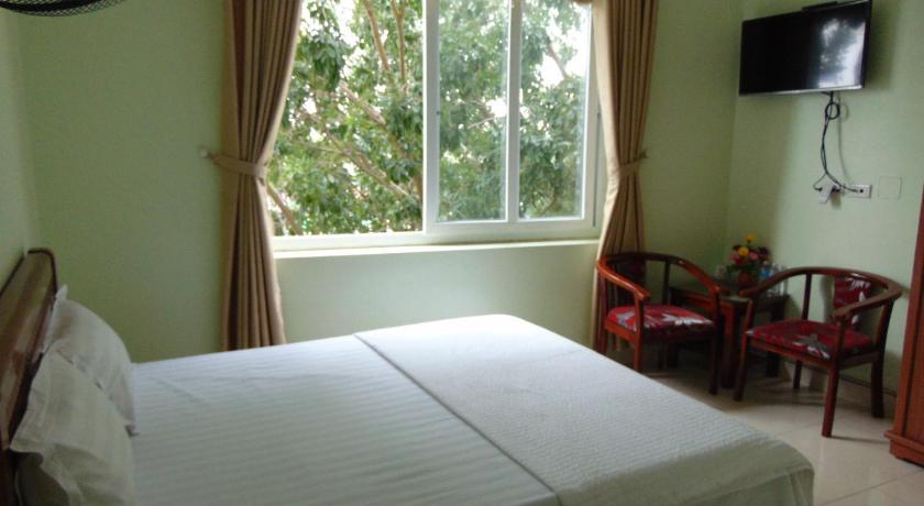 Khách Sạn Gần Nội Bài , Nội Bài Golden Hotel - 2