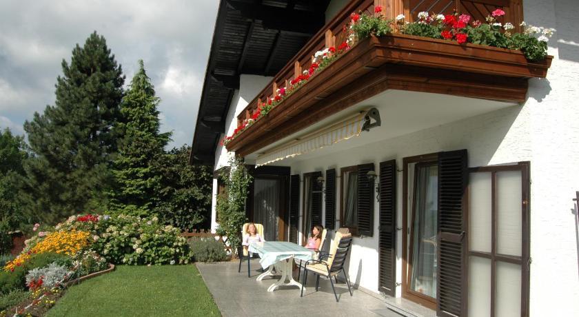 Gästehaus Pillinger - Privatzimmer (Mondsee)
