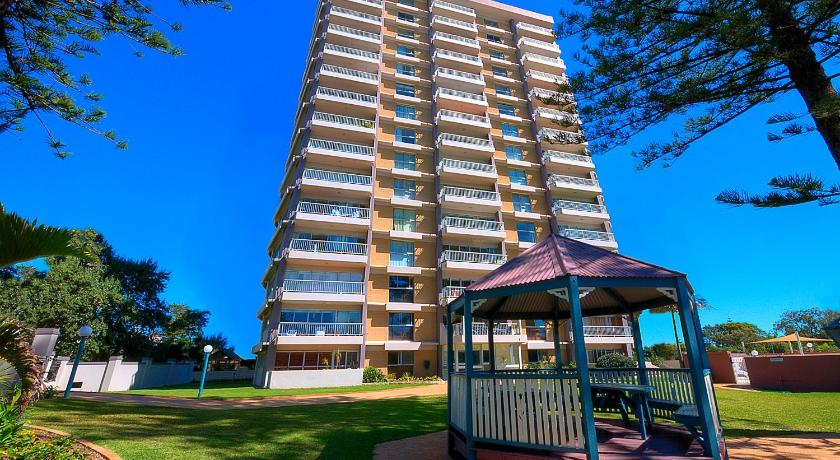 Condo Hotel Narrowneck Court s