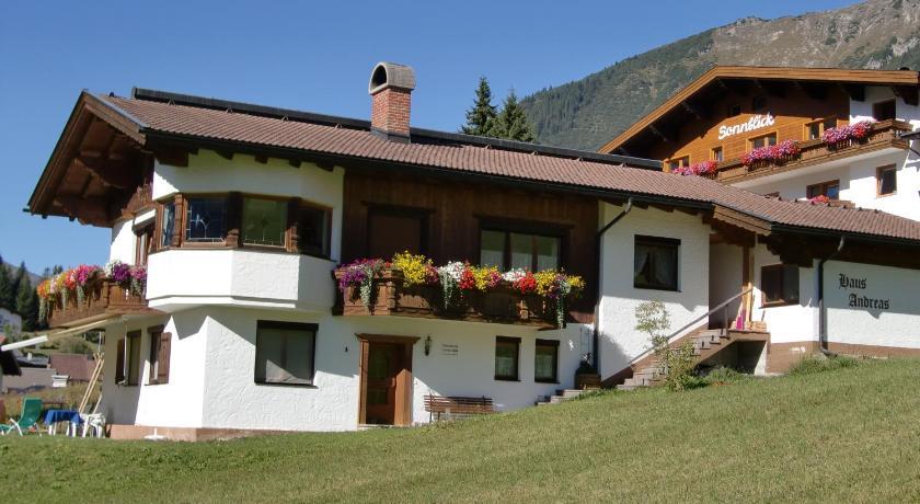 Haus Andreas (Berwang)