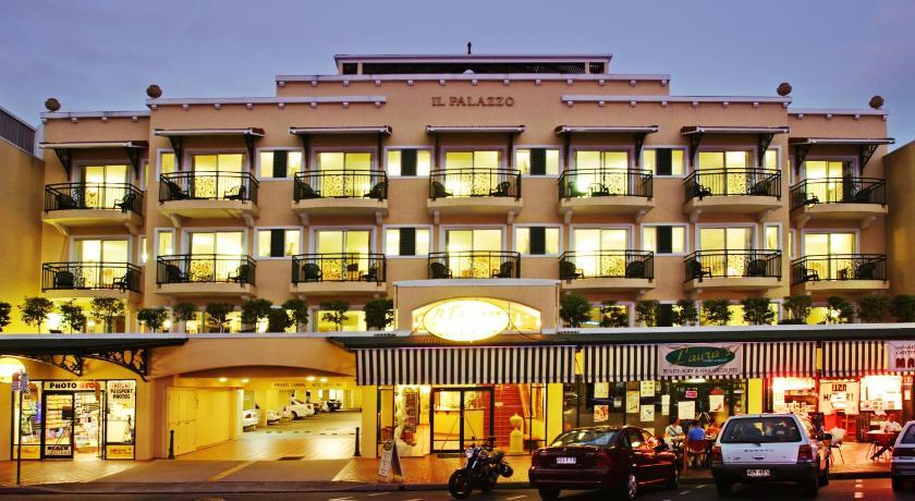 Il Palazzo Boutique Hotel