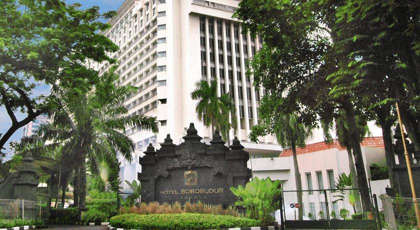 alamat hotel borobudur jakarta: Hotel borobudur jakarta jakarta booking com