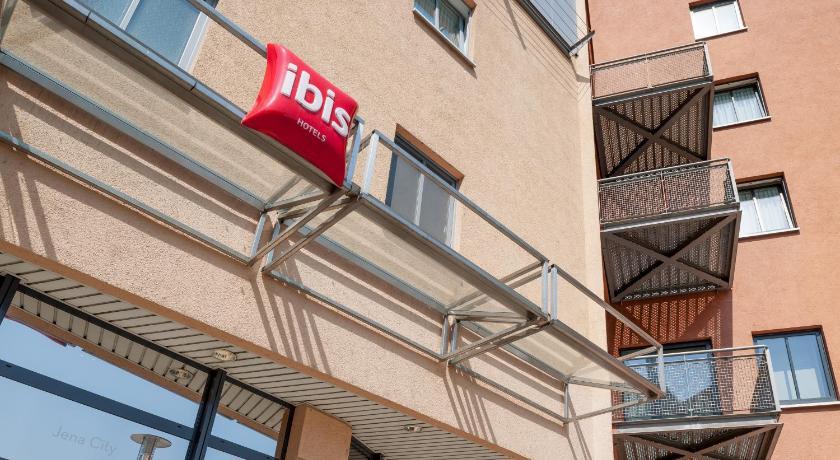 Ibis Hotel Jena Am Holzmarkt