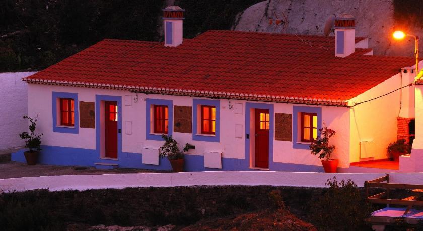 Urlaub Aljezur Algarve Portugal