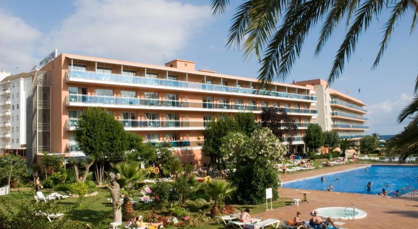 Mar Surf Hotel Surf Mar Lloret de Mar