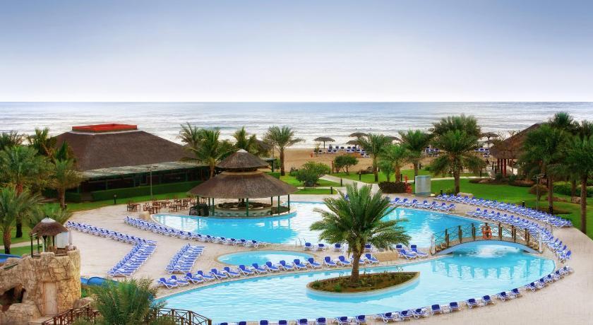 Rotana Fujairah Rooms Fujairah Rotana Resort