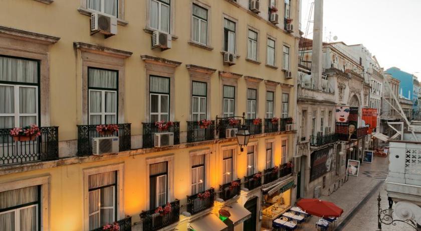 Residencial Florescente (Lissabon)