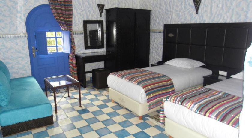 E Booking Essaouira Villa Damonte  Essaouira