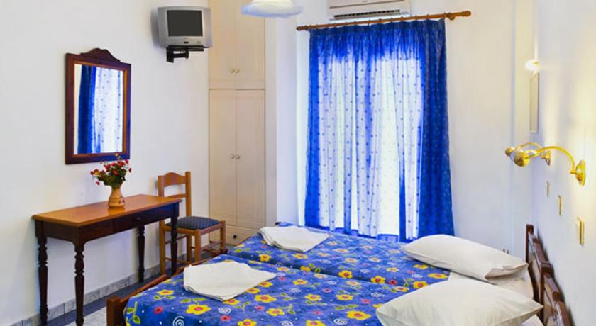 Ptolemeos Hotel, Hotel, Fira, Santorini, 84700, Greece