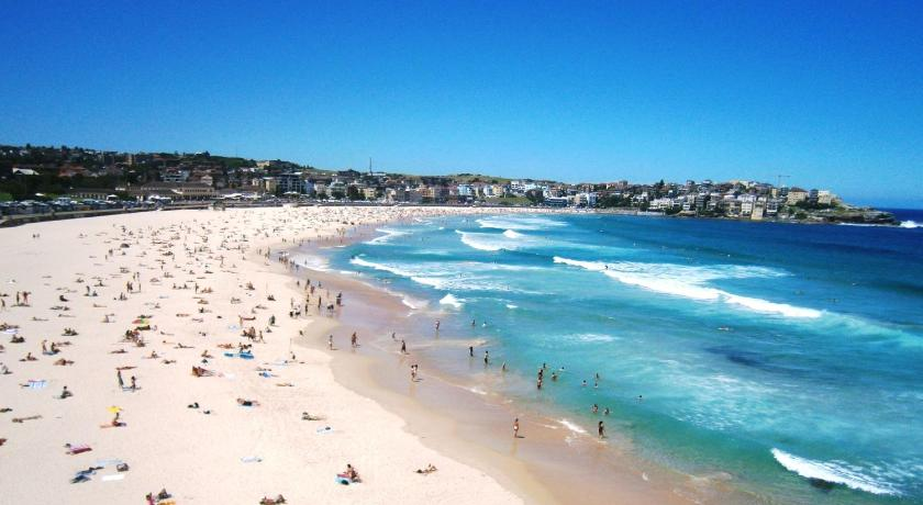Image result for bondi beach
