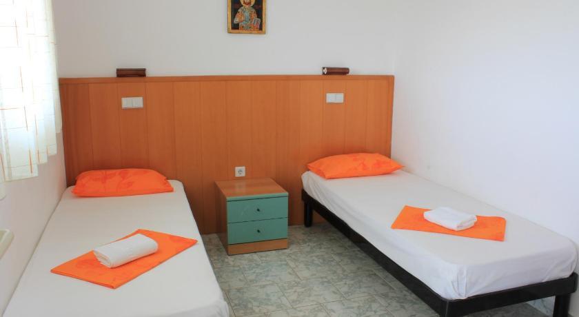 Апартаменты в Неа Потидея на берегу моря