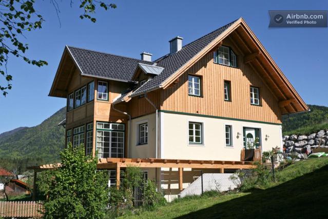 Landhaus Roidergütl (St. Wolfgang)