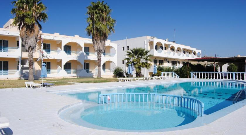 Tivoli Hotel, Hotel, 12th klm RhodesLindos Ave, Faliraki, Rhodes, 85105, Greece