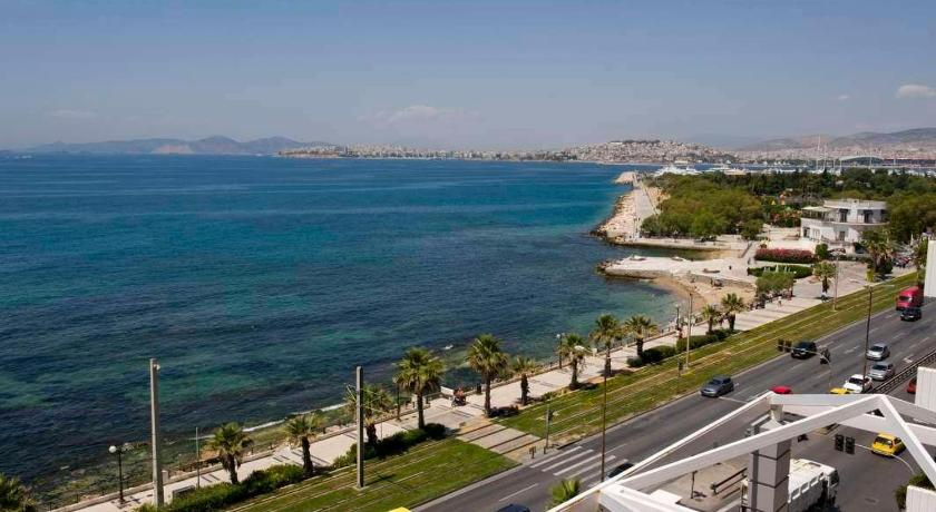 Coral Hotel Athens Booking