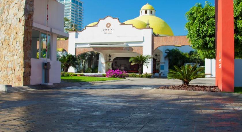 Hotel Krystal Puerto Vallarta Jalisco Hotel Krystal Puerto Vallarta