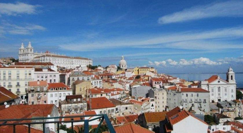 Portugal Exclusive Homes - Alfama (Lissabon)