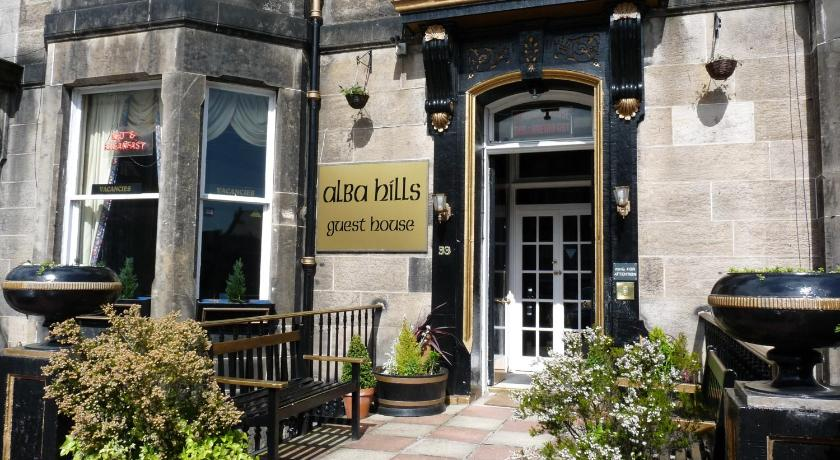 Alba Hills Guest House (Edinburgh)