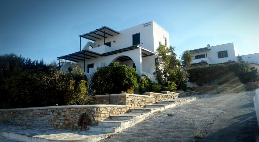 Glyfada View Studios, Hotel, Glyfada, Kastraki, 84300, Greece