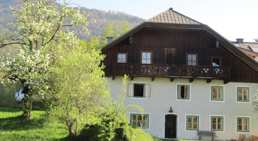 Am Buchberghof in St. Wolfgang