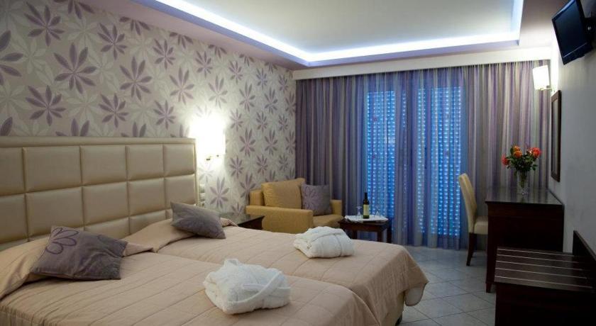 Tsilivi Beach Hotel, Hotel, Tsilivi, Zakinthos, 29100, Greece