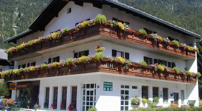 Haus Alpenrose (Obertraun)