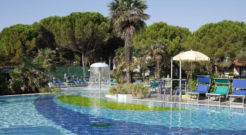 Hotel Delle Nazioni (Lignano)