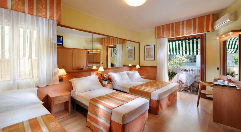 Hotel Al Prater (Lignano)