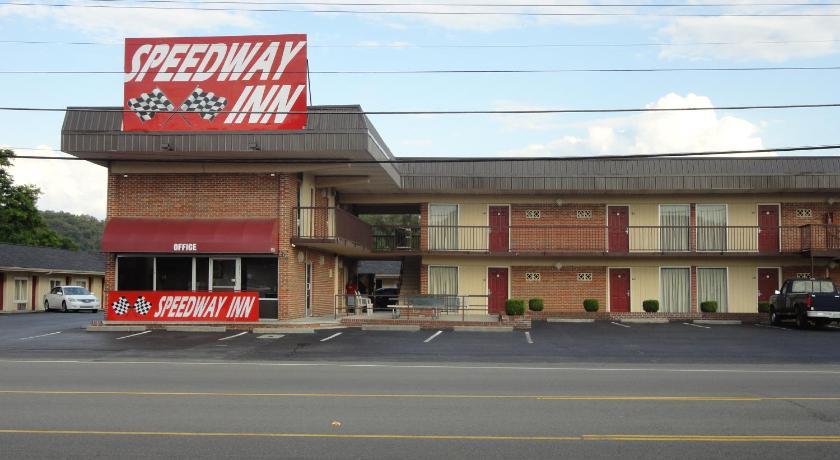 Speedway Inn Bristol Tn