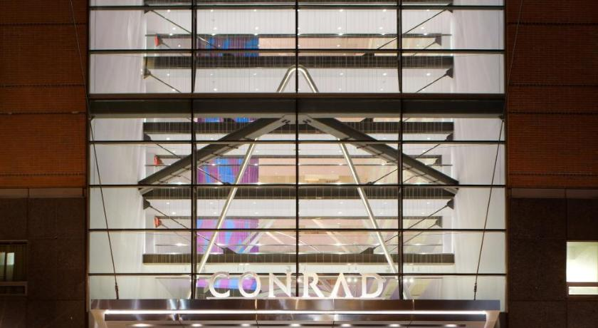 Conrad New York (New York)