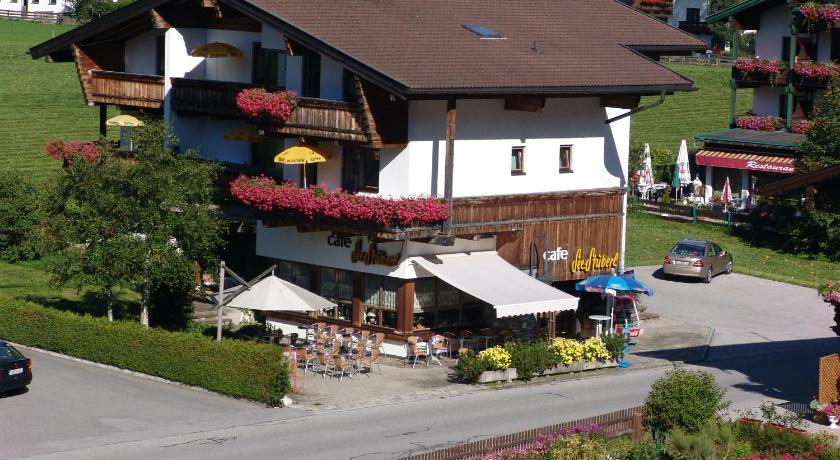 Das Landhaus am See (Achenkirch)