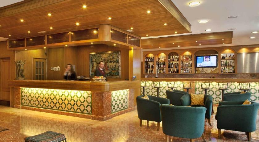 TURIM Lisboa Hotel (Lissabon)