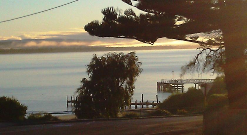 Bed and Breakfast Freycinet Waters