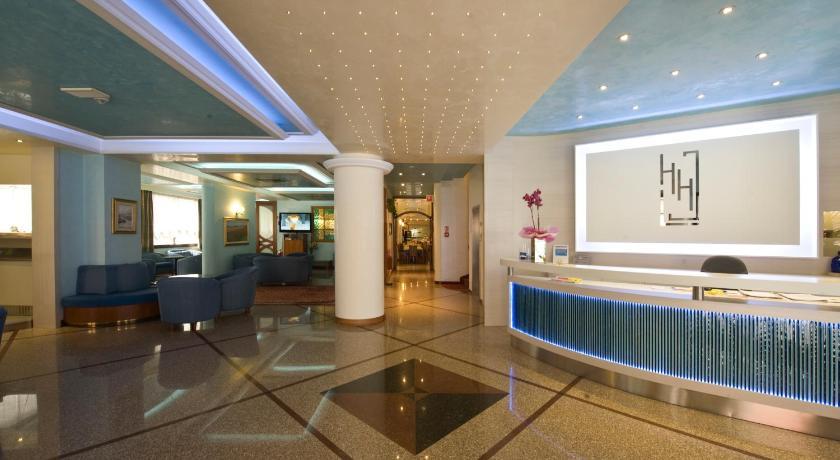 Hotel Hollywood (Jesolo)