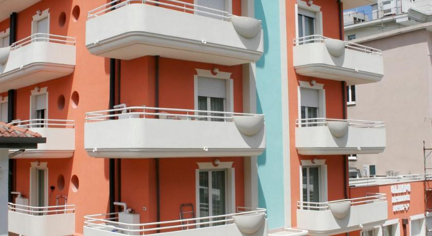 Residence Olimpo (Rimini)