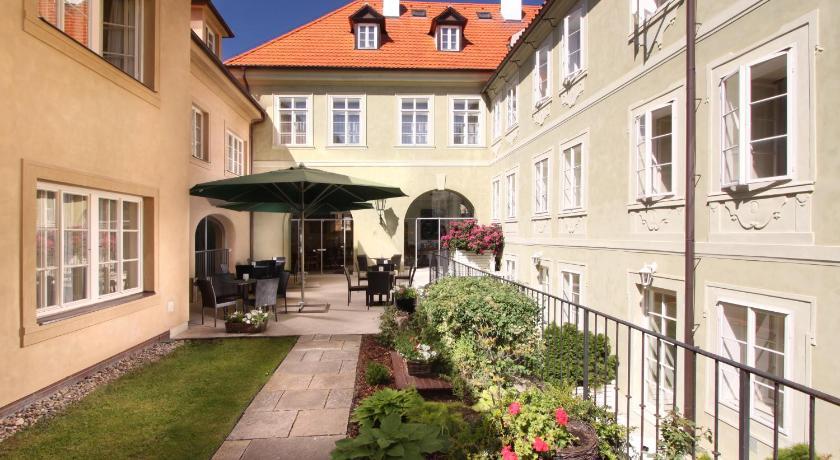 Appia Hotel Residences (Prag)