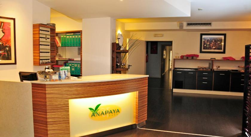 Hotel Anapaya (Lignano)