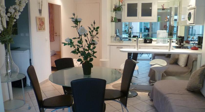 Karolina Properties - Appartement Cheverny (Cannes)