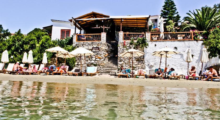 Megali Ammos House, Hotel, Megali Ammos Beach, Skiathos, 37002, Greece