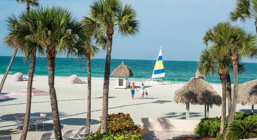 Marriott Resort Sarasota Beach