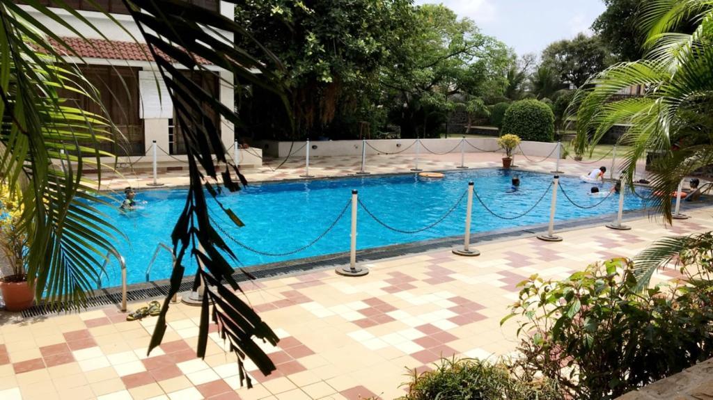 La Shimmer Resort Vasei Book Your Hotel With Viamichelin